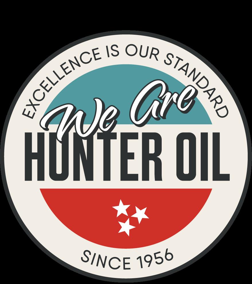Oil Distributor Knoxville | Hunter Oil